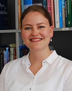 Dorthea Hansen Berg