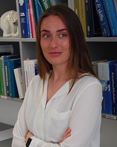 Sophie von Alm